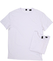 G-Star - 2-Pack Base Crew Neck Short Sleeve Tee in Jisoe Jersey