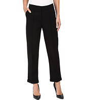 NYDJ - Denise Slim Cuffed Ankle Pants in Ponte Knit