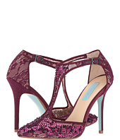 Blue by Betsey Johnson - Eliza