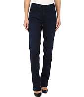 NYDJ - Marilyn Straight Jeans in Future Fit Denim