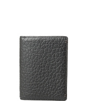 Lodis Accessories - Borrego RFID Harvey Money Clip Bifold