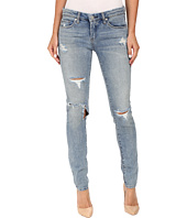 Blank NYC - Denim Distressed Skinny in Skinny Dipper