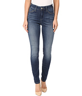 NYDJ - Ami Super Skinny Jeans in Sure Stretch Denim in Saint Veran Wash