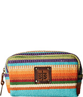 STS Ranchwear - The Bebe Serape Cosmetic Bag
