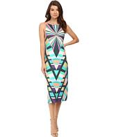 Mara Hoffman - Prism V-Back Dress