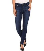 Liverpool - Abby Skinny Jeans in Manchester Indigo