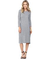 Lanston - Overlap Back Dress