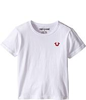 True Religion Kids - Branded Logo T-Shirt (Infant)