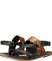 Jerusalem Sandals - Doheny Drive - Antika Collection