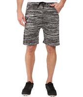 Publish - Bazel - Heathered Knit Shorts