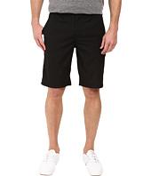 Publish - Goren - Micro Twill Shorts