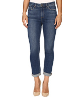 Paige - Carter Slim w/ Caballo Inseam in Tanner