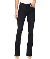 Paige - Lousette Slim Flare in Abrielle