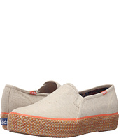 Keds - Triple Deck Liberty Linen