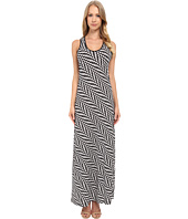 Calvin Klein - Maxi Dress with Razor Back CD4A8HER