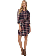 Lucky Brand - Bungalow Plaid Dress