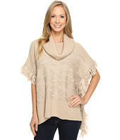 Lucky Brand - Texture Poncho