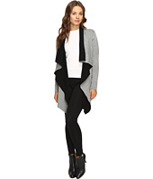 Christin Michaels - Estella Two-Tone Cardigan