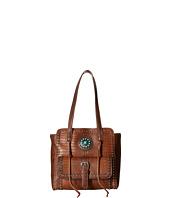 M&F Western - Charlotte Tote Bag