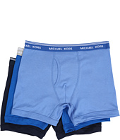 Michael Kors - Essentials Boxer Brief 3-Pack