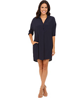 KUT from the Kloth - Mock Wrap Sheath Dress