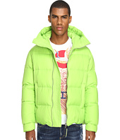 DSQUARED2 - Hooded Puff Bomber