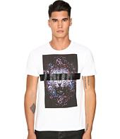 Just Cavalli - Slim Fit Tiger Jersey T-Shirt
