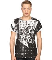 Just Cavalli - Regular Fit Jersey T-Shirt