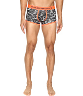 Emporio Armani - All Over Printed Eagle Trunk