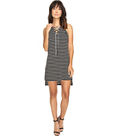 Culture Phit - Jael Sleeveless Lace-Up Dress