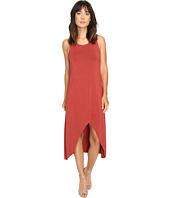 Culture Phit - Flynne Sleeveless Cross-Bottom Dress