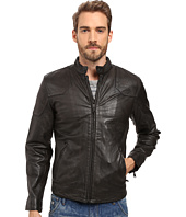 Lucky Brand - Thruxton Leather Jacket