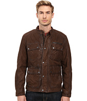 Lucky Brand - Manx Leather Jacket