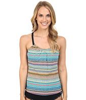 Next by Athena - Soul Energy Shirr Tankini