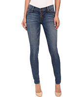 Hudson - Ciara Skinny Exposed Buttonfly in Legion