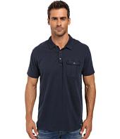 Lucky Brand - Short Sleeve Polo
