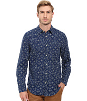 Lucky Brand - Long Sleeve Ballona Shirt