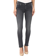 Hudson - Shine Mid-Rise Skinny in Dark Skies