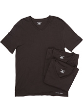 Michael Kors - Essentials V-Neck T-Shirt 3-Pack