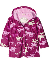 Hatley Kids - Fairy Tale Horses Raincoat (Toddler/Little Kids/Big Kids)