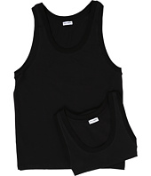 Dolce & Gabbana - Day By Day Bi Pack Tank Top 2-Pack