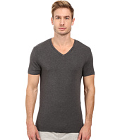 Michael Kors - Luxury Modal V-Neck T-Shirt