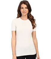 AG Adriano Goldschmied - Rib Fallon Sweater Tee