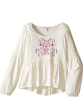 Billabong Kids - Into a Dream Top (Little Kids/Big Kids)