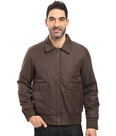 Rainforest - Wainwright Bomber Jacket
