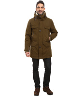 Rainforest - Selawik Fishtail Parka