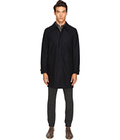 Todd Snyder - Tech Wool Top Coat