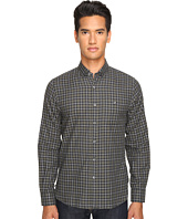 Todd Snyder - Italian Heather Check Button-Up