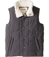Hatley Kids - Swiss Wilderness Microfiber Sherpa Lined Vest (Toddler/Little Kids/Big Kids)
