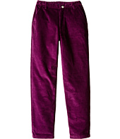 Oscar de la Renta Childrenswear - Corduroy Classic Slim Pants (Toddler/Little Kids/Big Kids)